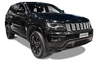 JEEP Grand Cherokee / 2016 / 5P / SUV