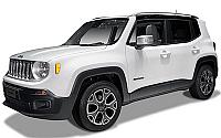 JEEP Renegade / 2017 / 5P / SUV 1.6 MJet 105cv Business