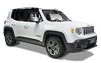 JEEP Renegade / 2017 / 5P / SUV 1.6 MJet 105cv Business