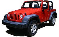 JEEP Wrangler / 2007 / 2P / SUV 2.8 CRD Sport Auto