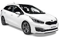 KIA Cee'd / 2016 / 5P / Station wagon 1.0 T-GDI 74KW ECO BUSINESS SW