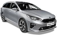 KIA Stinger / 2018 / 5P / Berlina