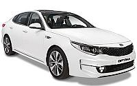 KIA Optima / 2017 / 4P / Berlina