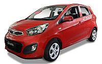 KIA Picanto / 2016 / 5P / Berlina 1.0 Glam Collection