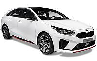 KIA Ceed / 2018 / 5P / Station wagon