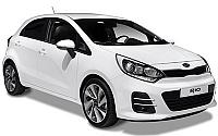 KIA Rio / 2016 / 5P / Berlina 1.1 CRDI ACTIVE COLLECTION