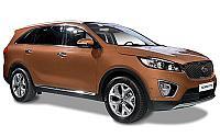 KIA Sorento / 2016 / 5P / SUV 2.2 CRDI 2WD LOFT