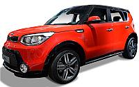 KIA Soul / 2017 / 5P / Crossover 1.6 16V CRDI You Soul