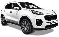 KIA Sportage / 2016 / 5P / SUV