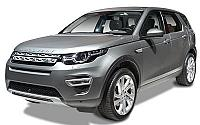 LAND ROVER Discovery Sport / 2017 / 5P / SUV 2.0 TD4 180cv SE 4WD