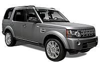 LAND ROVER Discovery 4 / 2016 / 5P / SUV