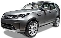 LAND ROVER Discovery / 2016 / 5P / SUV