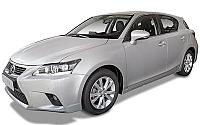 LEXUS CT / 2014 / 5P / Berlina