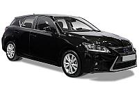 LEXUS CT / 2016 / 5P / Berlina 200h Base