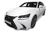 LEXUS GS / 2016 / 4P / Berlina