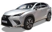 LEXUS NX / 2017 / 5P / SUV
