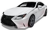 LEXUS RC / 2015 / 2P / Coupe