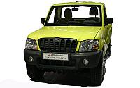 MAHINDRA Goa Pick-Up / 2007 / 2P / Pickup