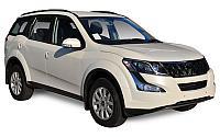 MAHINDRA XUV500 / 2015 / 5P / Fuoristrada W6 AWD (4x4) autocarro N1