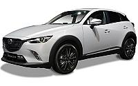 MAZDA CX-3 / 2015 / 5P / SUV 1.5L Skyactiv-D 105hp 2WD 6MT Exceed