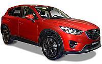 MAZDA CX-5 / 2015 / 5P / SUV Diesel 2.2L 150cv AWD 6MT Evolve