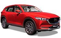 MAZDA CX-5 / 2017 / 5P / SUV