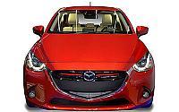 MAZDA Mazda2 / 2015 / 5P / Berlina