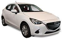 MAZDA Mazda2 / 2014 / 5P / Berlina