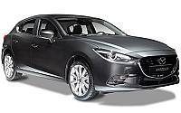 MAZDA Mazda3 / 2017 / 5P / Berlina