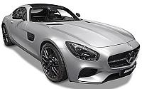 MERCEDES-BENZ AMG GT / 2014 / 3P / Coupe