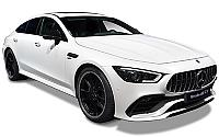 MERCEDES-BENZ AMG GT / 2018 / 5P / Coupe