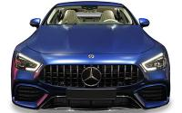 MERCEDES-BENZ AMG GT / 3P / Coupe