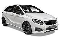 MERCEDES-BENZ Classe B / 2017 / 5P / Monovolume B 160 d Business