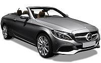 MERCEDES-BENZ Classe C / 2017 / 2P / Cabriolet C220 d Premium
