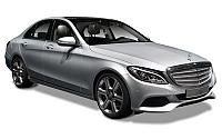MERCEDES-BENZ Classe C / 2017 / 4P / Berlina