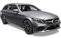 MERCEDES-BENZ Classe C / 2018 / 5P / Station wagon