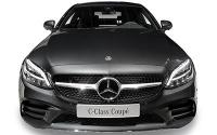 MERCEDES-BENZ CLS / 4P / Coupe