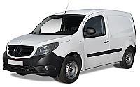 MERCEDES-BENZ Citan / 2016 / 3P / Vett. furgonata 108CDI Furgone Compact