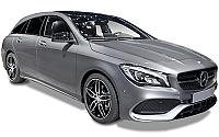 MERCEDES-BENZ CLA Shooting Brake / 2016 / 5P / Station wagon