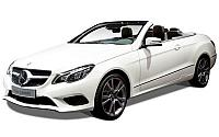 MERCEDES-BENZ Classe E / 2017 / 2P / Cabriolet E 250d EXECUTIVE
