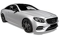 MERCEDES-BENZ Classe E / 2016 / 2P / Coupe