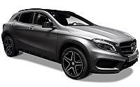 MERCEDES-BENZ GLA / 2017 / 5P / Crossover