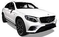 MERCEDES-BENZ GLC Coup� / 2017 / 5P / SUV GLC 220 d 4Matic Business