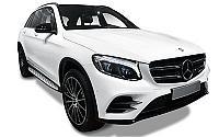 MERCEDES-BENZ Classe GLC / 2017 / 5P / SUV GLC 220 d 4Matic Business