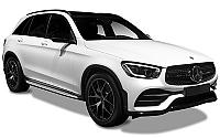 MERCEDES-BENZ GLC / 2015 / 5P / SUV