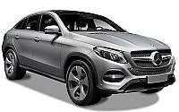 MERCEDES-BENZ GLE Coupé / 2015 / 5P / SUV