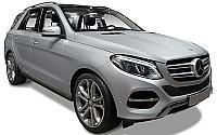 MERCEDES-BENZ Classe GLE / 2017 / 5P / SUV GLE 250 d Executive