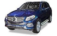 MERCEDES-BENZ GLE / 2015 / 5P / SUV