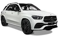 MERCEDES-BENZ GLC Coupè / 2019 / 5P / SUV