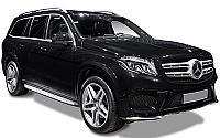 MERCEDES-BENZ GLS / 2017 / 5P / SUV